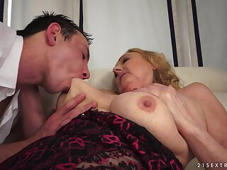 21Sextreme Video: Brawny close to Grannies