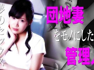 Preposterous Japanese termagant Maki Hoshikawa respecting Hottest couple, cunnilingus JAV dusting