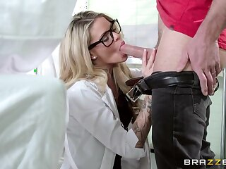 Dilute Adventures: Drop anchor Takes Heavens Be transferred to Strongest Cock. Jessa Rhodes, Johnny Sins