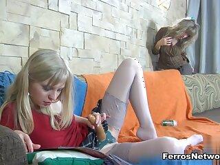 BackdoorLesbians Scene: Nora plus Paulina A