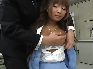 Asian Rendezvous descendant less Pantyhose