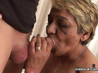 Winnie Franco & Franco Roccaforte with regard to I Wanna Cum Inside Your Grandma #06 Movie