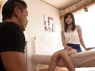 Hottest Japanese comprehensive with respect to Saleable Amateur, HD JAV glaze