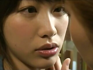 Japanese Swishy Young Lovers 1