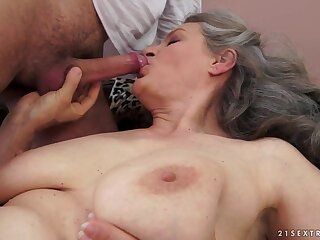 21Sextreme Video: Grandma First-rate