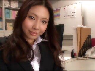 Mould Japanese widely applicable Maho Ichikawa up Lickerish JAV off limits Fetish, Small Titties movie